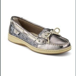 Sperry Angelfish Slip-On Boat Shoes